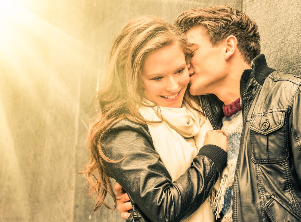 Química sexual: olor y sensibilidad