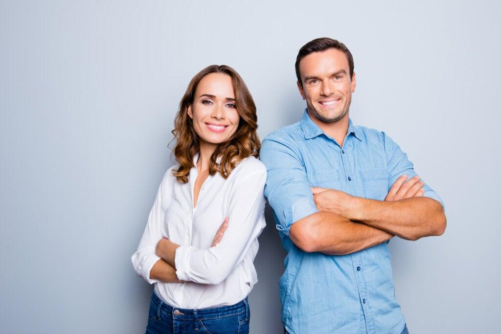 ¿Es distinta la inteligencia de los hombres y la de las mujeres?