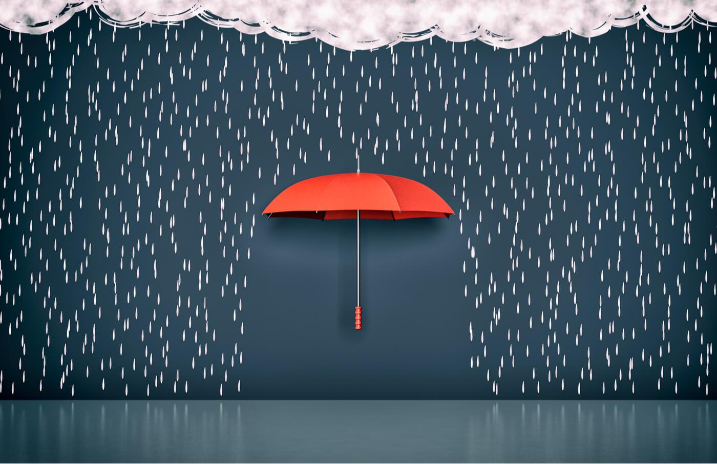 Paraguas-lluvia-impermeable