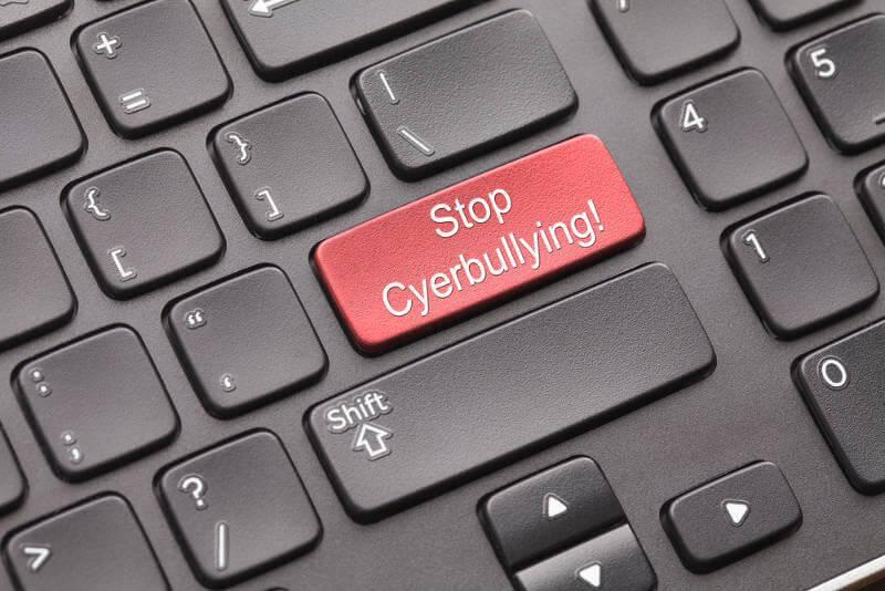 Consejos para jóvenes para enfrentarse al cyberbullying