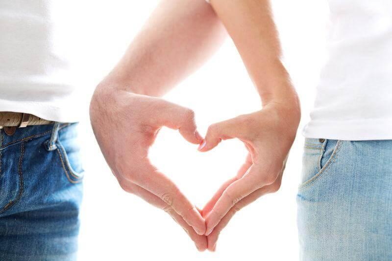 Diez hábitos para ser feliz con tu pareja - La Mente es Mravillosa