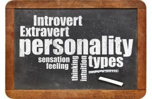 Introvertidos y extravertidos