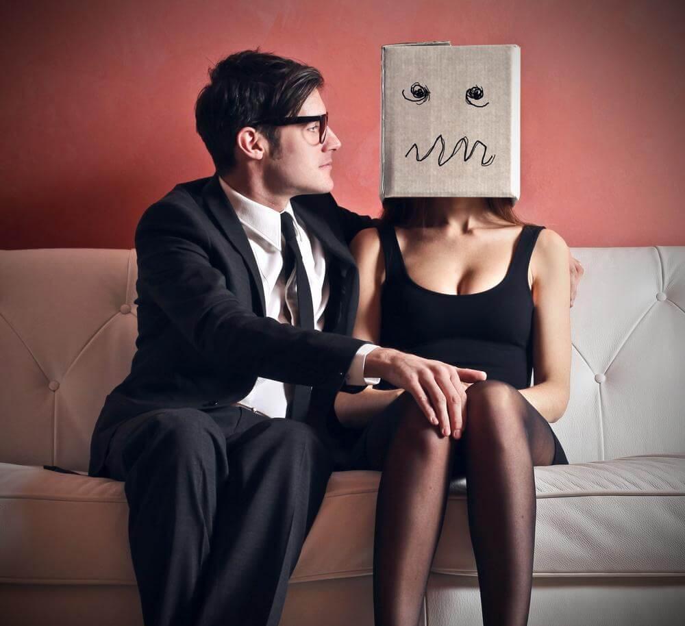 ¿Por qué algunas personas temen al amor?