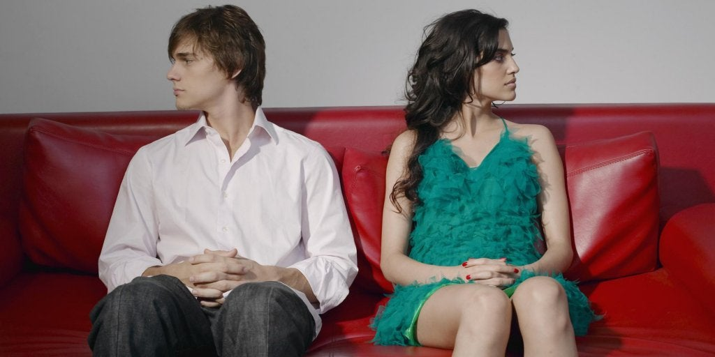Desencanto de pareja ¿Cómo detectarlo a tiempo?