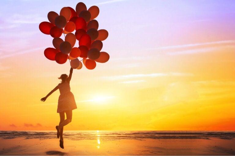 Sesenta y cinco motivos para ser feliz