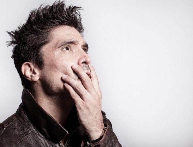 Cómo superar la ansiedad producida por el exceso de preocupaciones