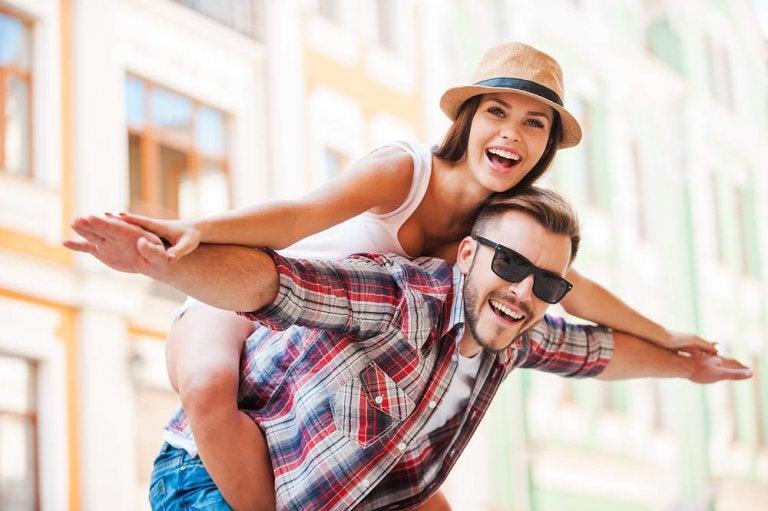 Diez hábitos para ser feliz con tu pareja