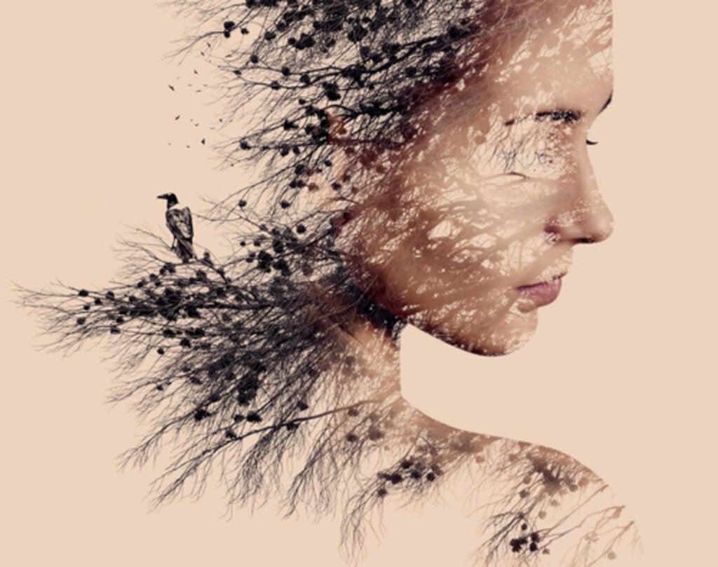 rostro-mujer-hojas