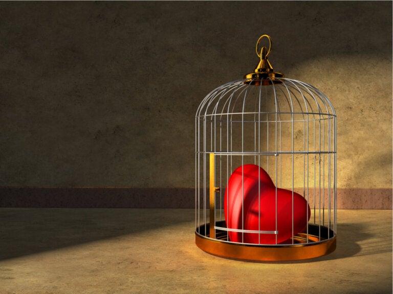 La jaula del amor o las relaciones de sobreprotección