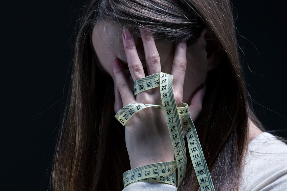 Anorexia en adolescentes