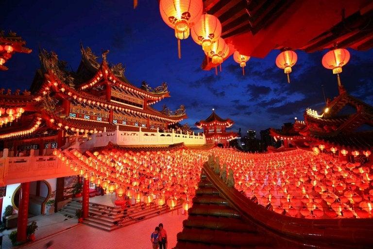 ¿Qué podemos aprender de la cultura china?