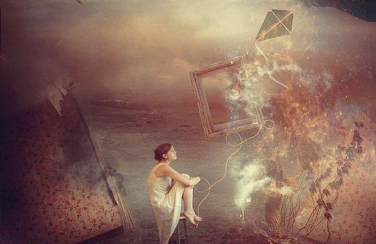 Resultado de imagen de Cada mente esconde su propio mundo