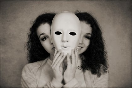 Mujer bipolar