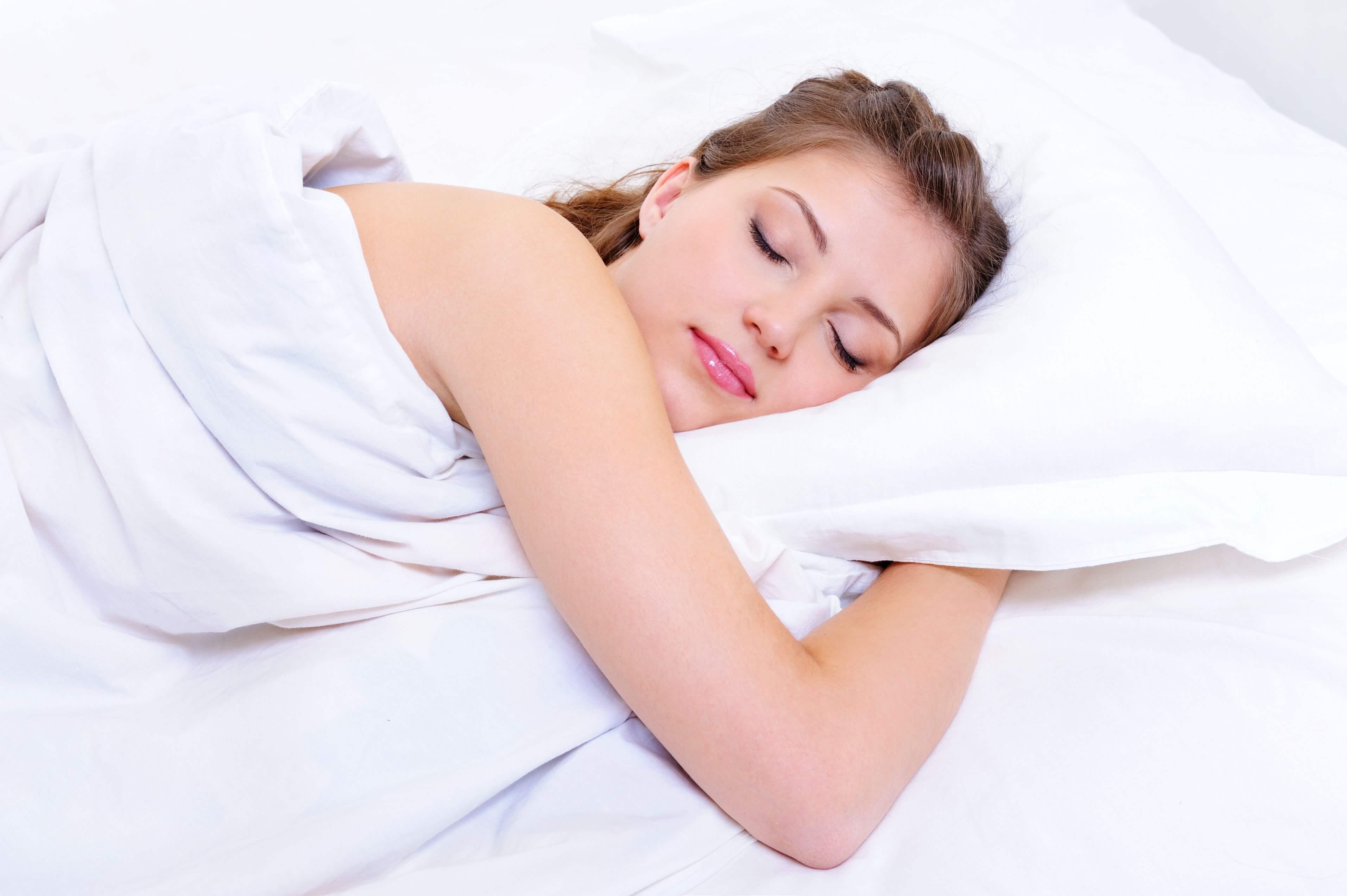 Los cuidados que necesita tu sueño