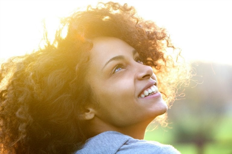Cómo disfrutar de una vida más positiva