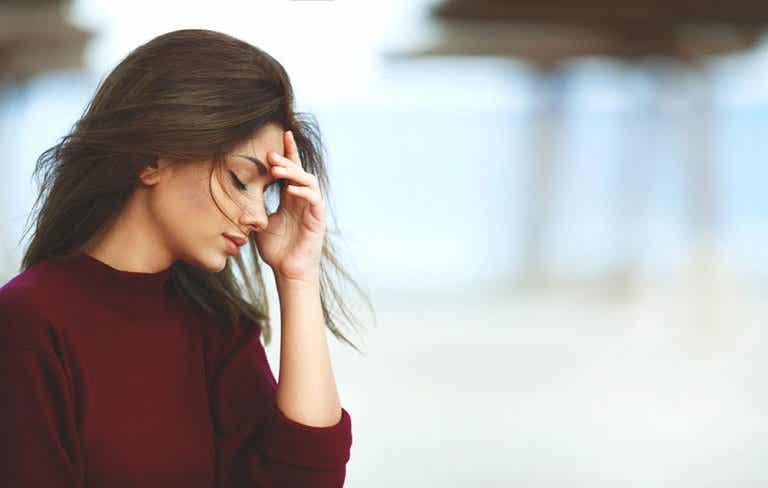 Cómo identificar el estrés