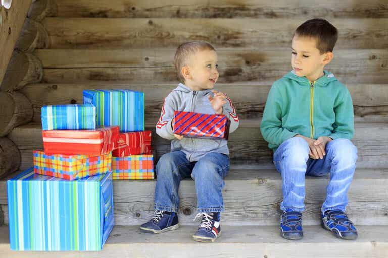 Cinco claves para desarrollar la resiliencia en niños