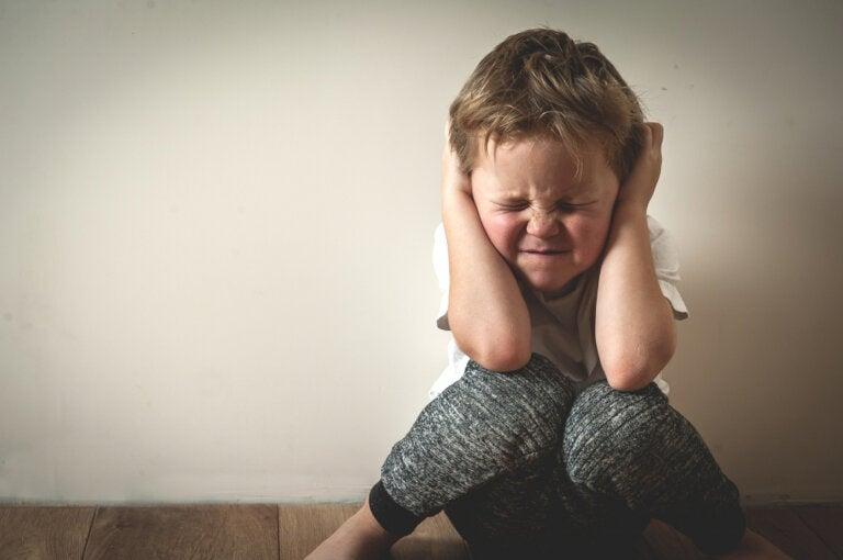 ¿Qué hay detrás de los niños indisciplinados?