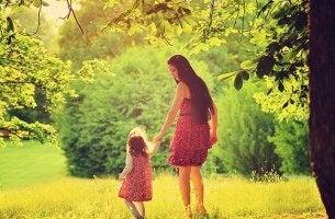 Cinco regalos imprescindibles en la infancia