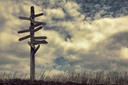 Cinco decisiones que te perjudican