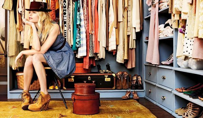 Lo que tu armario dice de ti