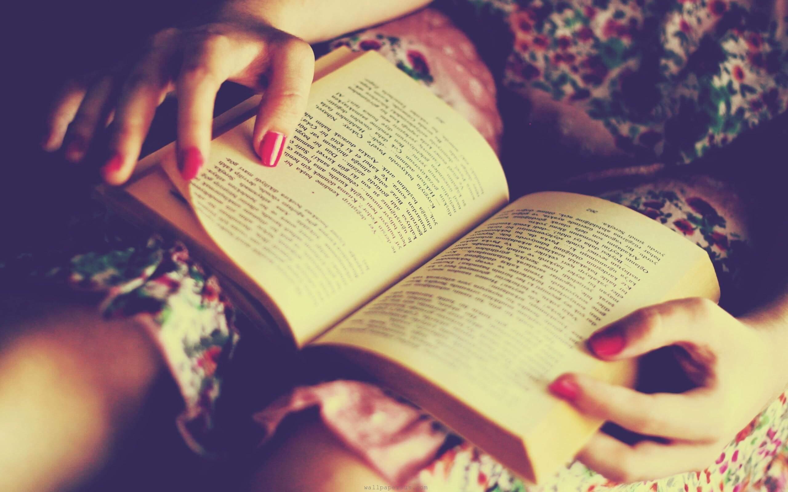 7 libros para que leas este verano