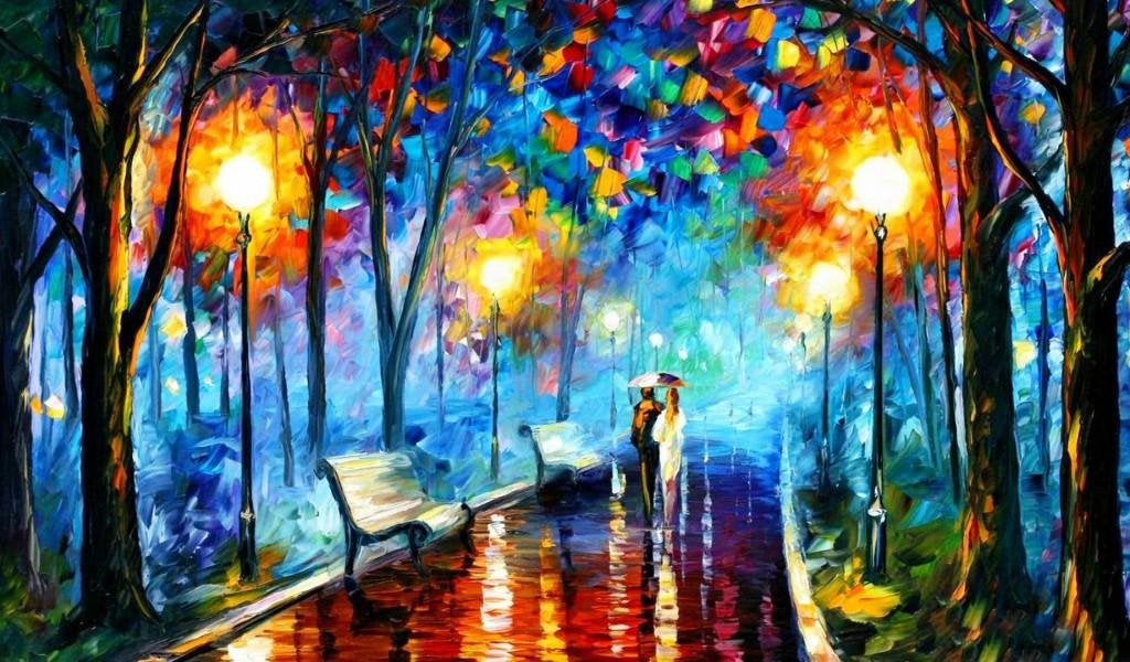 La calle de los sueños perdidos