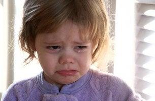 Ansiedad por separación en niños ¿Qué es y cómo aliviarla?