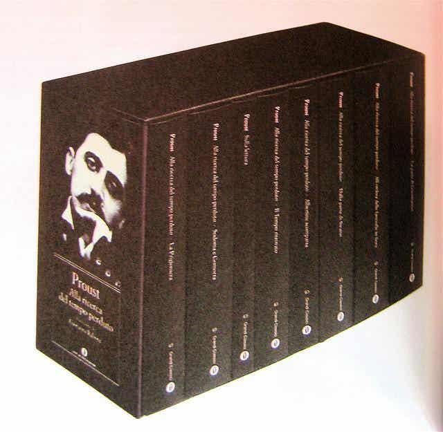 ¿Sabes qué es el Cuestionario Proust?