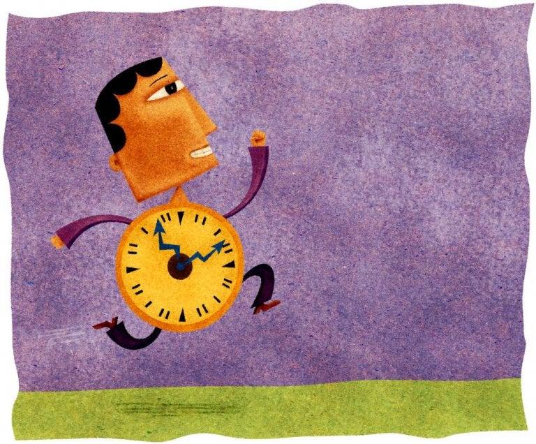 El reloj de nuestro cuerpo