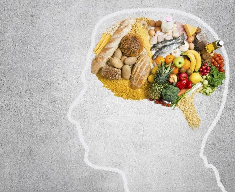 ¿Sabes cómo se relaciona tu inteligencia con lo que comes?