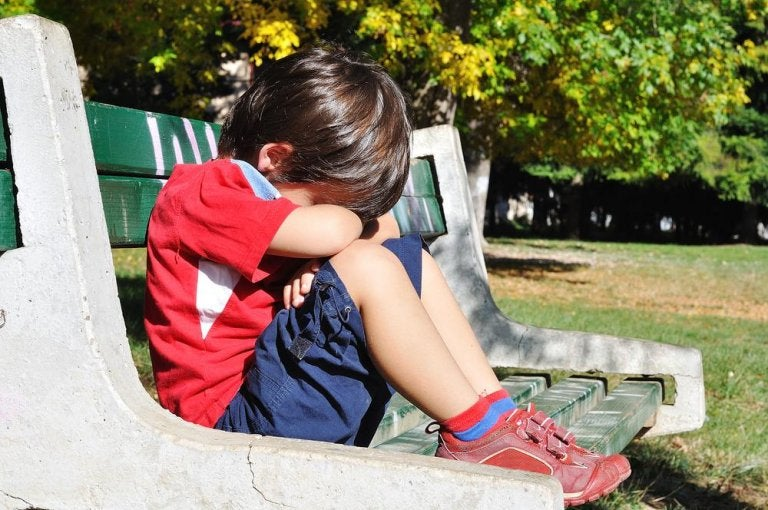 ¿Sabrías detectar el abuso sexual infantil?