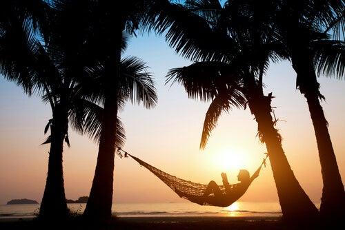 ¿Sabes cómo disfrutar del descanso?