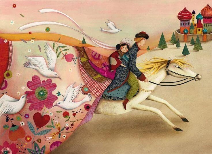 Los diez mitos del amor
