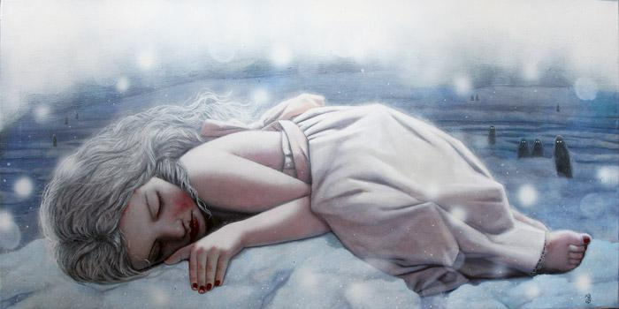 La tristeza que no tiene explicación