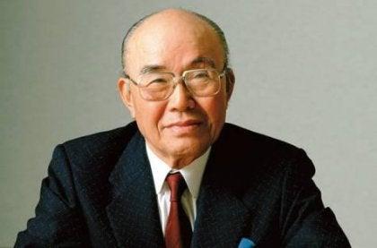 Soichiro Honda un ejemplo de éxito y superación