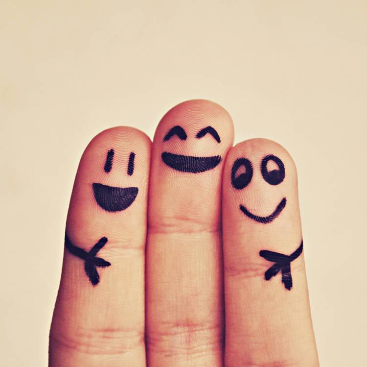 5 cosas que las personas felices hace todos los días
