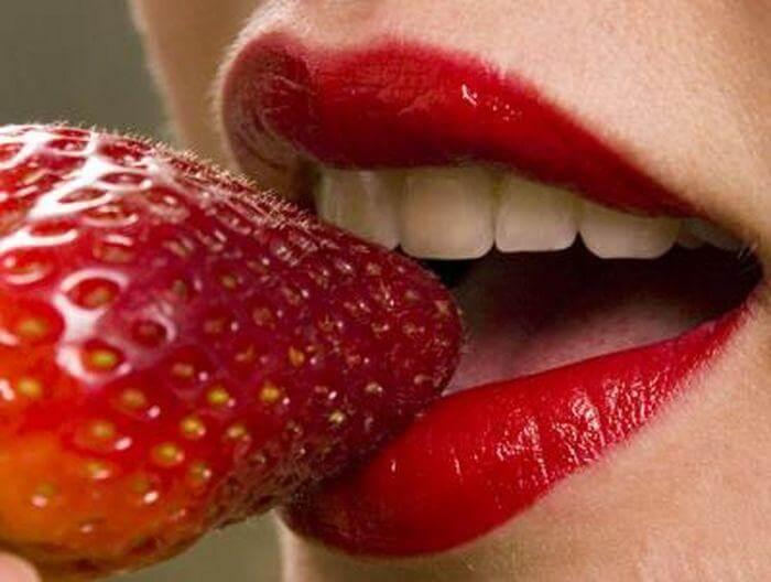 Cómo percibimos los sabores
