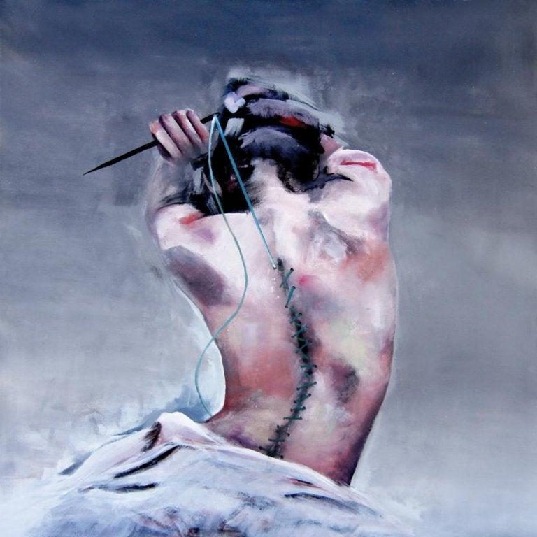 Cuando somos prisioneros de nuestro sufrimiento