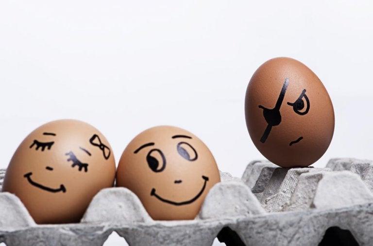 Qué provocan los celos en nuestra percepción