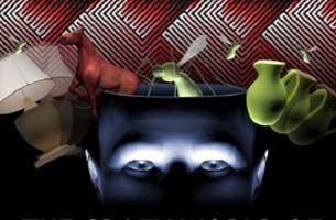 ¿Sabes qué son las alucinaciones sensoriales?