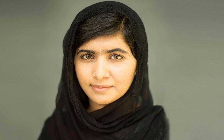 Malala, la niña que plantó cara a los talibanes