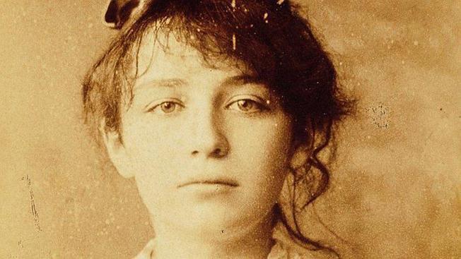 Camille Claudel, la escultora de las emociones