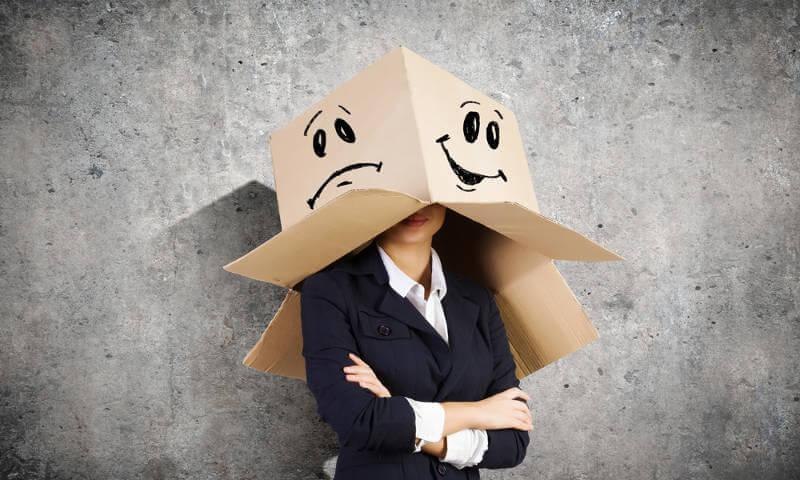 Introversión vs Ansiedad Social