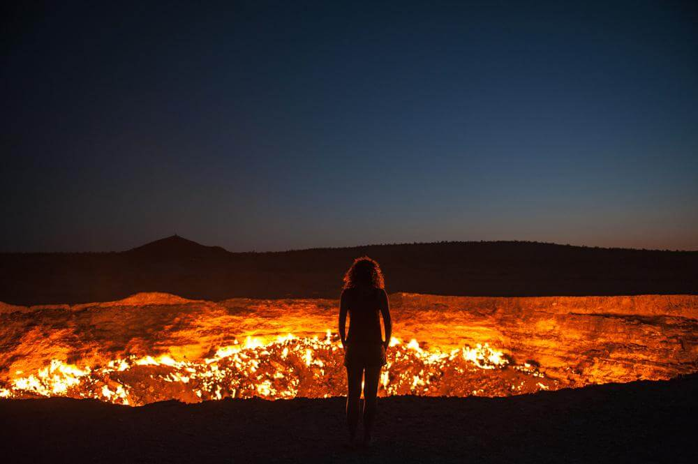 Tras ciertos infiernos, no cualquier demonio quema