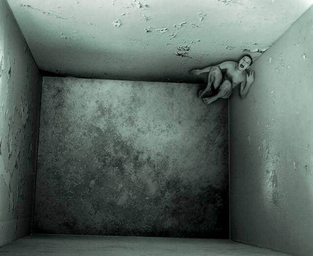Vivir con claustrofobia