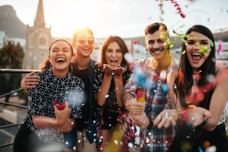 14 ideas erróneas sobre amistad