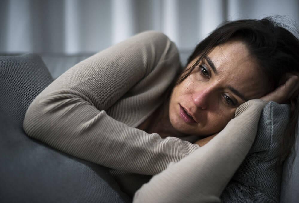 Los efectos secundarios de la depresión