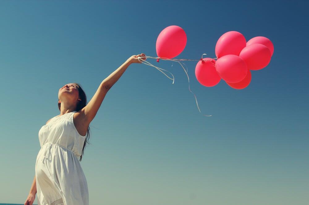Aumentar la autoestima: cinco maneras sencillas