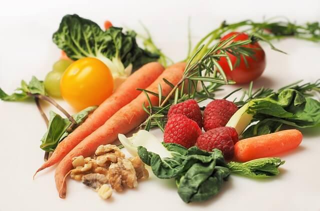 7 alimentos que potencian la memoria